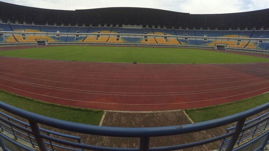 1.500 Personel Keamanan Dikerahkan untuk Pembukaan Piala Presiden