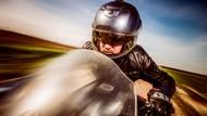 Tips Menjaga Kesehatan Mata untuk Bikers
