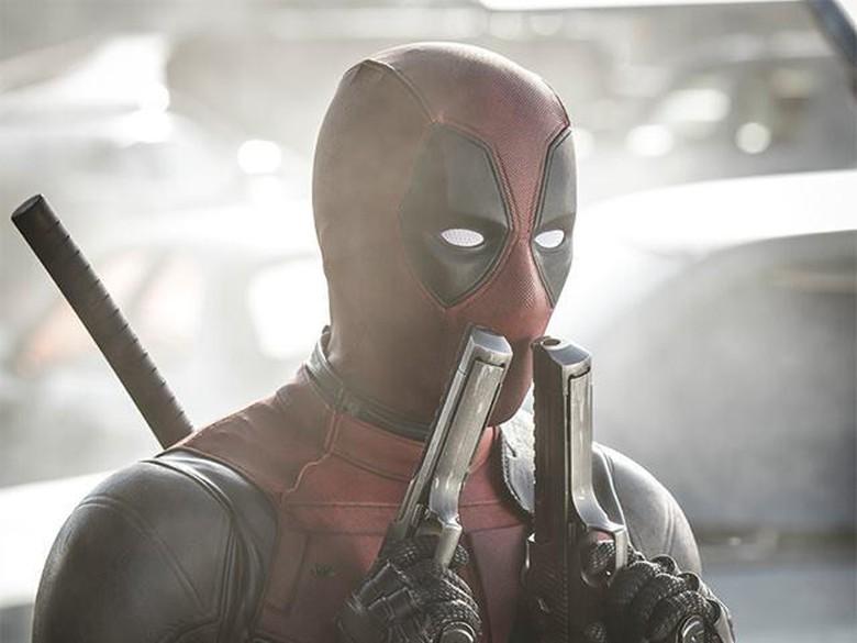 Debut Tiga Karakter X-Force di Deadpool 2