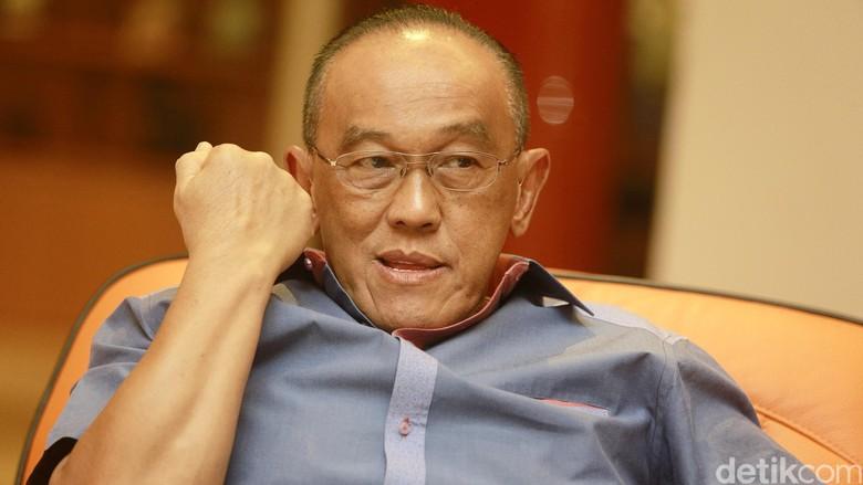 Senior Golkar Bela Ical yang Ditegur Novanto: Dia Bebas Berekspresi