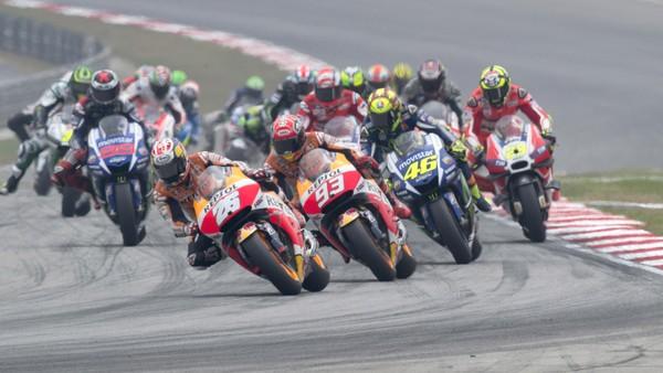 [Kuis] Tebak Nomor Rider MotoGP 2017