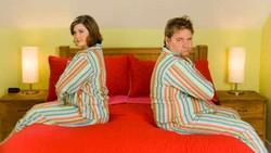 Badan Melebar Pasca Menikah? Ini 5 Trik Diet Bersama Pasangan
