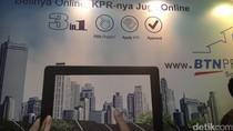 Begini Caranya Ajukan KPR BTN Online