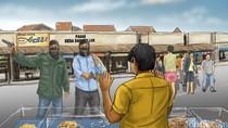 Perampok Emas 3 Kg Dibekuk Tim Polda Riau