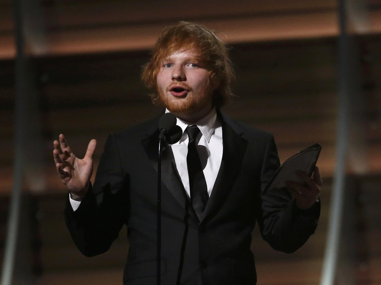 Ed Sheeran Muncul di Game of Thrones Musim ke-7?