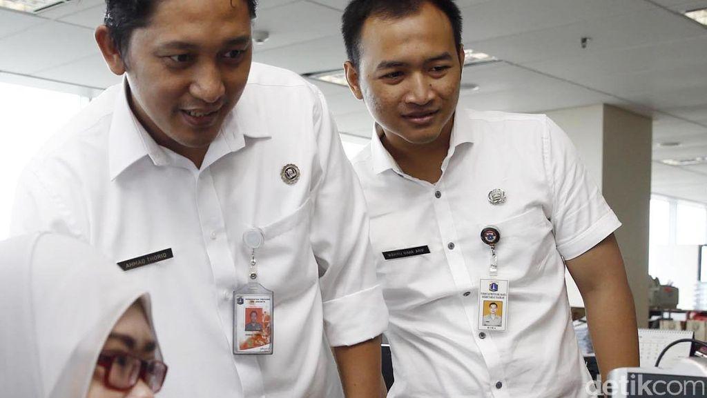 Jokowi Teken PP Gaji Ke-13 dan THR untuk PNS, Ini Penjelasannya