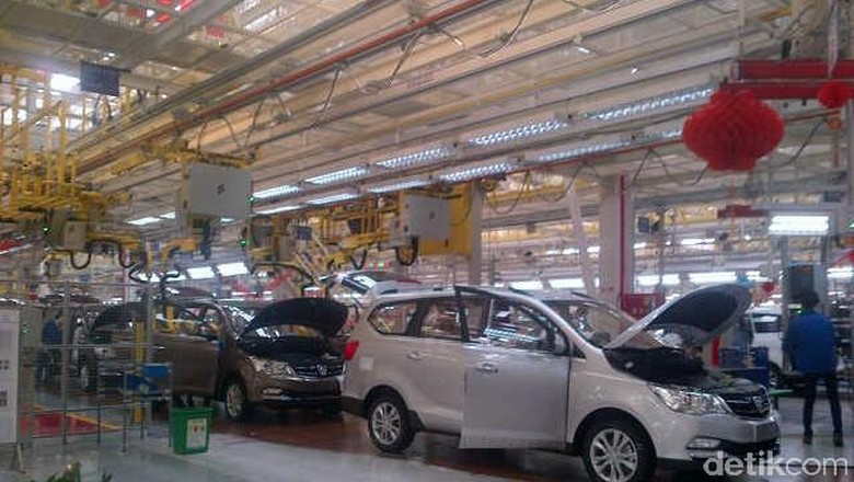 Wuling: Mobil di Indonesia Tak Terkena Recall