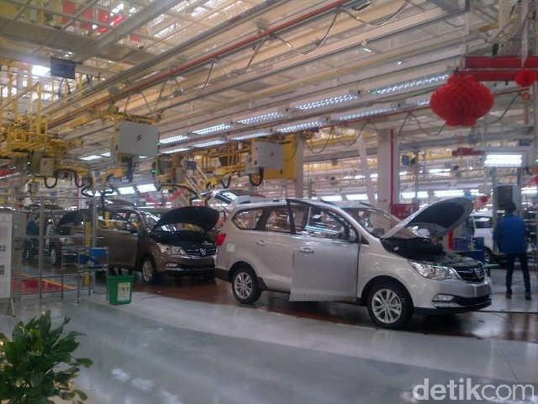 Ketua KEIN: Dulu Unggul, Kini Industri RI Tertinggal dari Malaysia dan Thailand