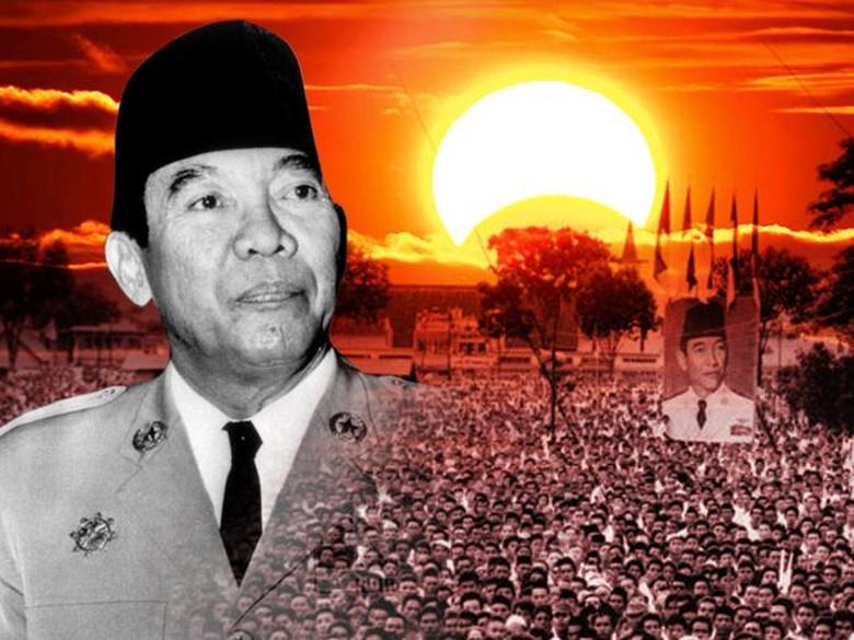 Tahun Politik, Sukarno, dan Kepemimpinan Baru