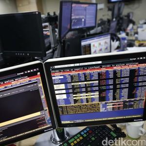 Rekomendasi Analis Atas Saham-saham Bakrie yang Mulai Bangkit