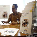 Sukuk Ritel yang Dijual Pemerintah Laku Rp 8,43 Triliun