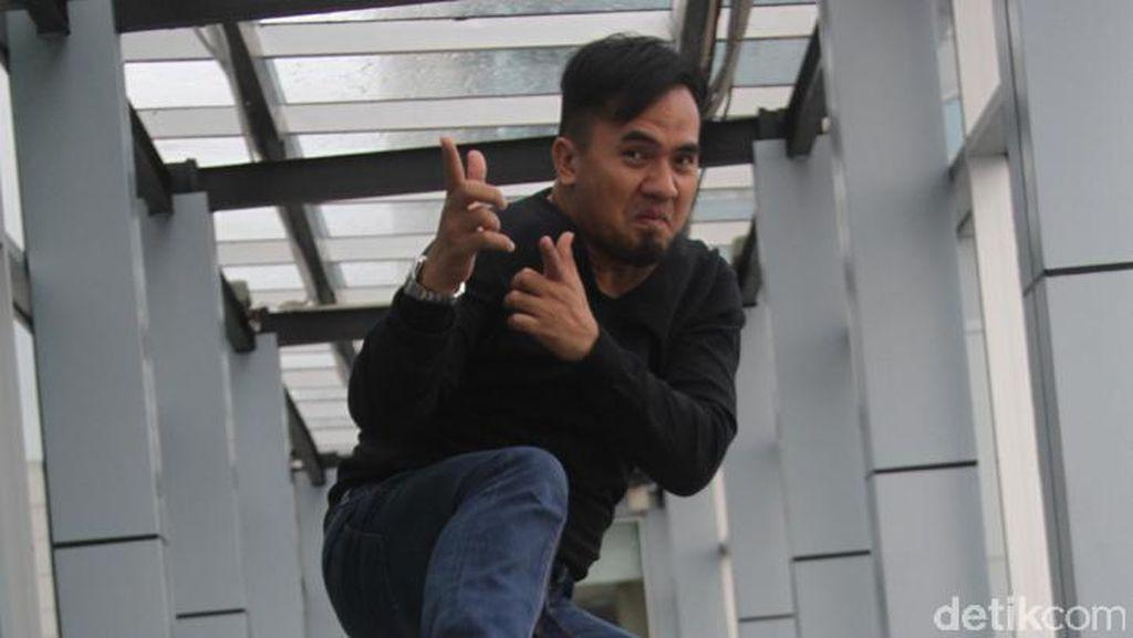 Pengacara Pelapor Ketiga Bang Ipul Singgung Kasus Indra Bekti