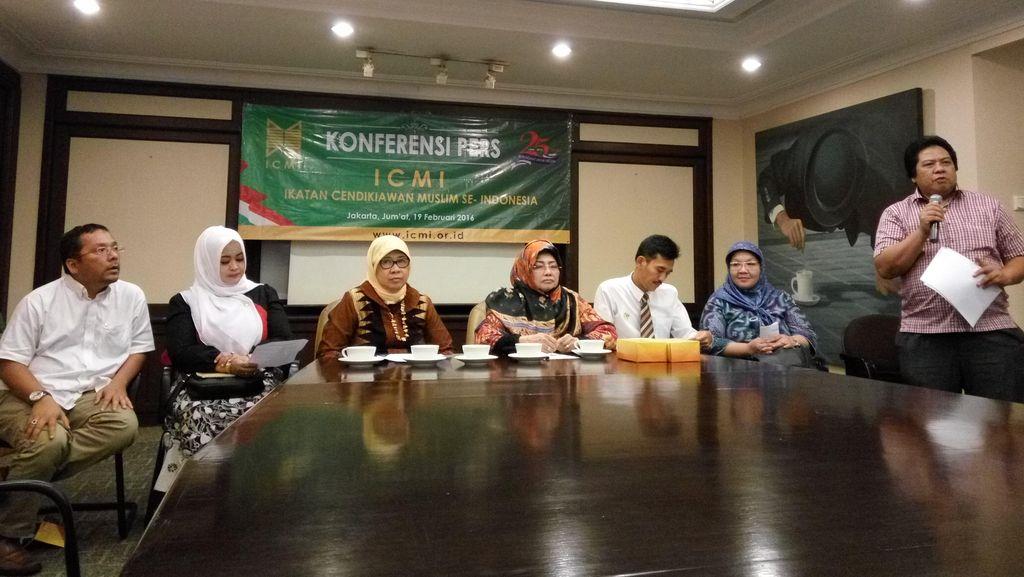 400 Unit Toko ICMI Akan Dibuka di Jawa Barat