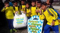 Plastik Tak Lagi Gratis, Yuk Biasakan Bawa Kantong Belanja Sendiri!