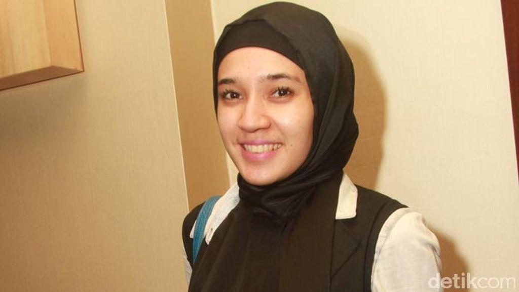 Pesan Penting Dhini Aminarti untuk Peserta Sunsilk HIjab Hunt Palembang
