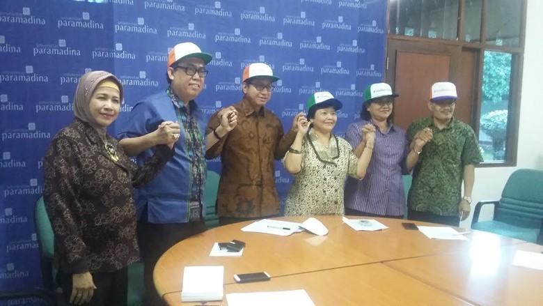 Forum Guru Besar: Harusnya Presiden Menolak Bukan Menunda Revisi UU KPK