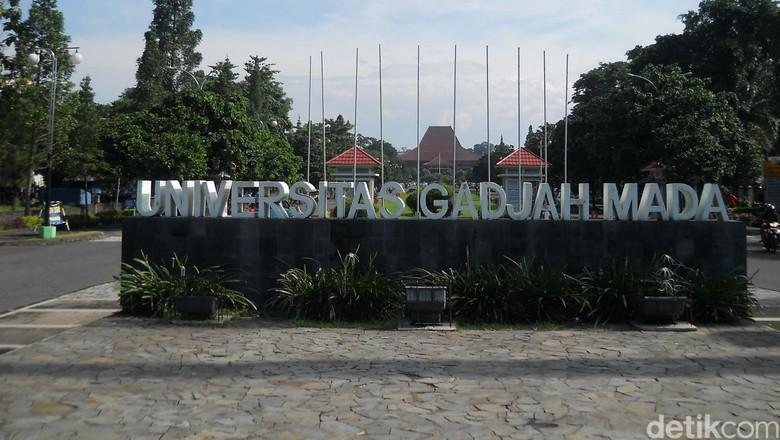 UGM Tolak Usul Penerimaan Mahasiswa - Jakarta Dekan Fakultas Ekonomika dan Bisnis Universitas Gadjah Mada Eko Suwardi mengusulkan penerimaan mahasiswa baru melalui jalur seleksi