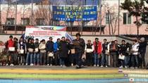 Sukses Berbisnis, 50 TKI di Korea Diganjar Enterpreneur Award