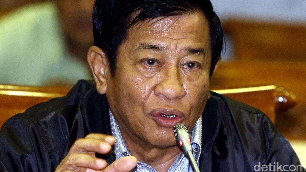 Komite Ad Hoc Reformasi PSSI Rapat Dengan Komisi X