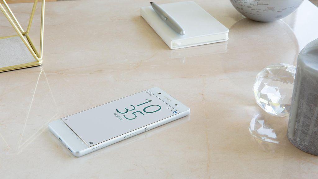 Spek Sony Xperia XZ2 Terungkap, Dijual Rp 13 Jutaan