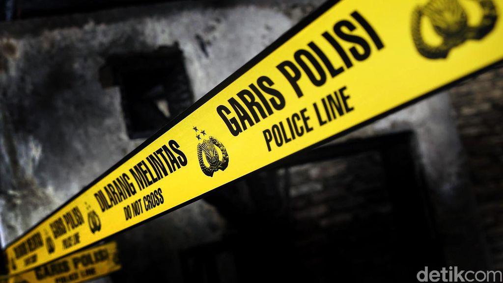 Tikam dan Keroyok Pelajar SMA, 14 Orang Diamankan Polisi