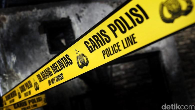 Pencucian Uang Jemaah Rp 1 T, Kantor Abu Tours di Riau Di-police Line