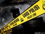 4 Tersangka Pembakar Rumah Warga Ditangkap