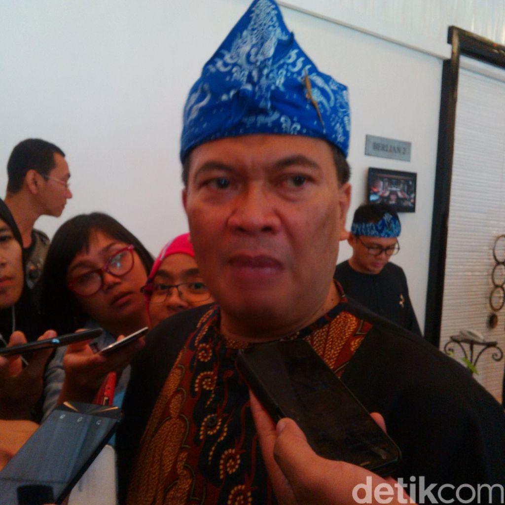 Oded Mengaku Didatangi Nurul Arifin Bahas Pilwalkot Bandung