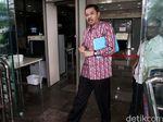 KPK Periksa Gubernur Sumut dan Cawagub Ijeck Shah
