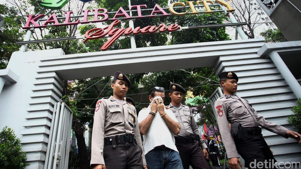 Cegah Prostitusi di Kalibata City, Pemprov DKI Gandeng Polisi