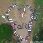 Mobil Baru Ford Ditunggu-tunggu Konsumen di Indonesia