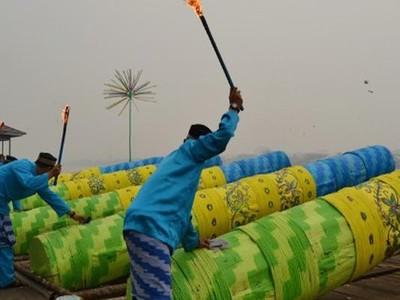 Hiii... Pontianak Punya Festival Usir Kuntilanak