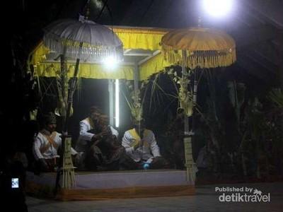Kasada, Festival Memberi Makan Kawah Bromo