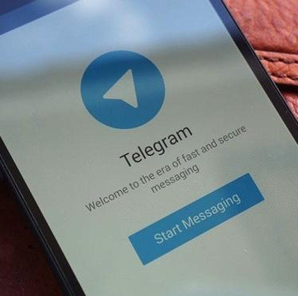 Saingi WhatsApp, Telegram Kini Bisa Kirim Video