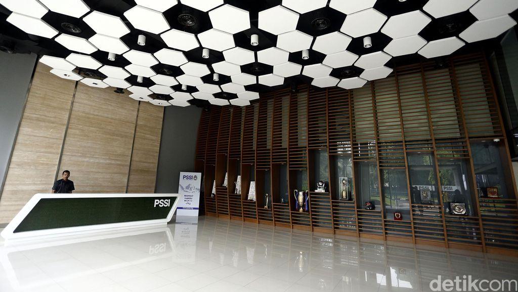 Pertemuan PSSI-Asprov Hasilkan Lima Kesepakatan, Tegas Tolak KLB