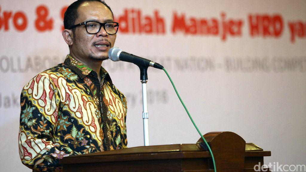 MEA Berlaku, 5.300 Tenaga Kerja Asing Bekerja di Indonesia