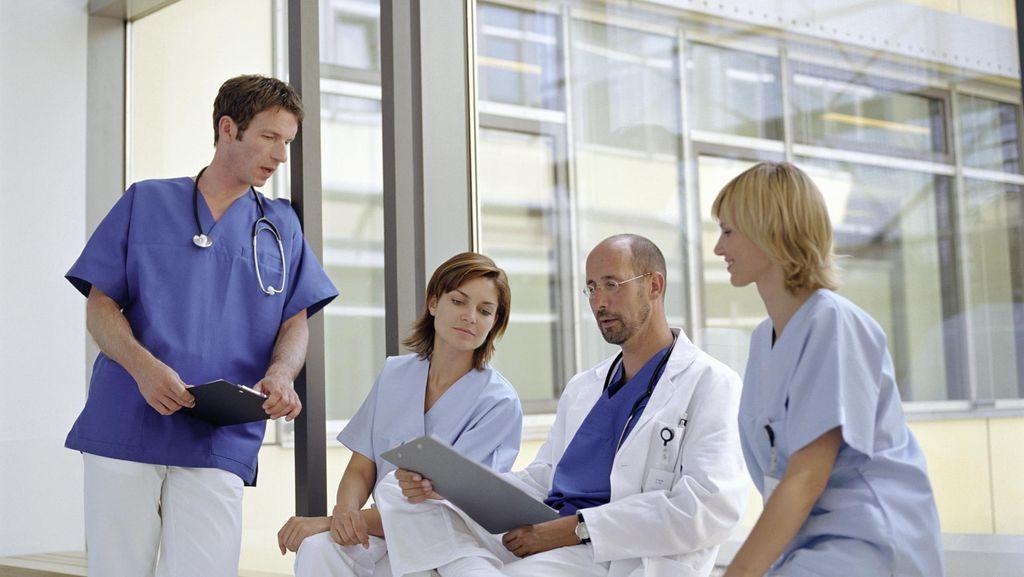 Langkanya Penanganan Penyakit Langka, Dokter Ini Didik 23 Tenaga Ahli