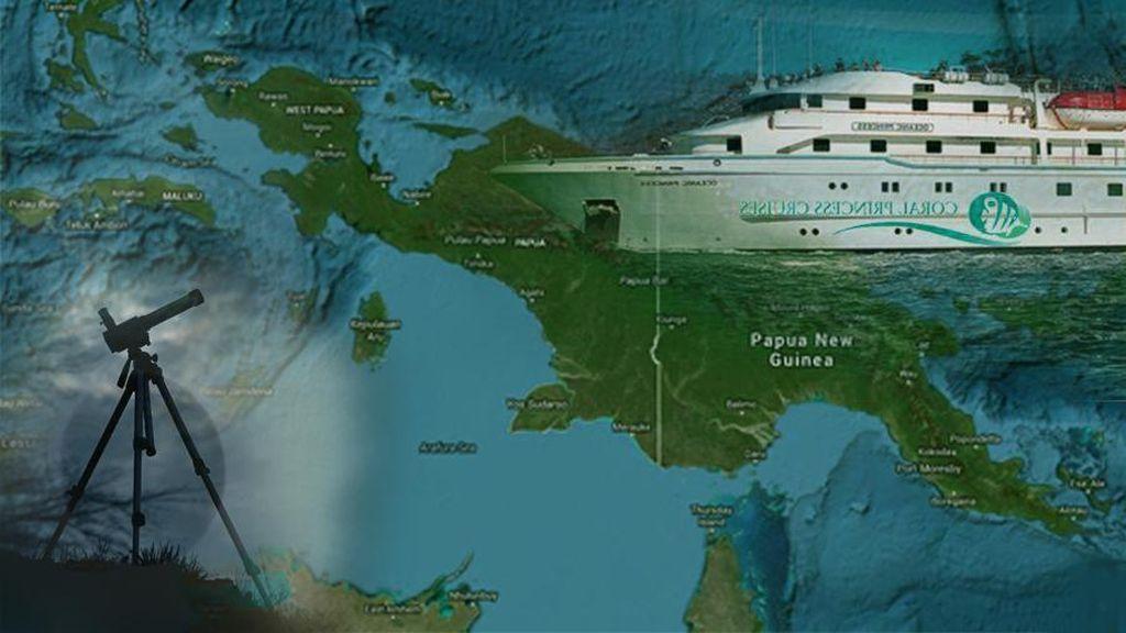 Wow! Wisata Gerhana ke Indonesia Dibanderol Hingga Rp 198 juta