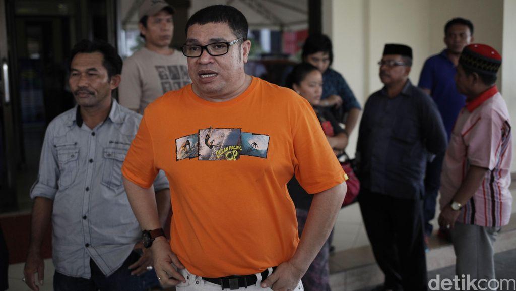Razman Akan Ajukan Penangguhan Penahanan Daeng Aziz