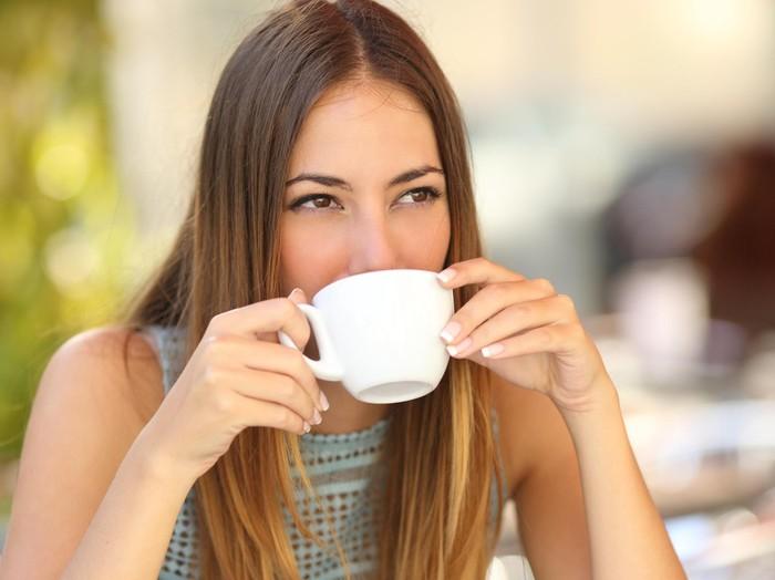 Kegiatan di pagi hari bisa jadi awal hidup sehatmu. Foto: thinkstock