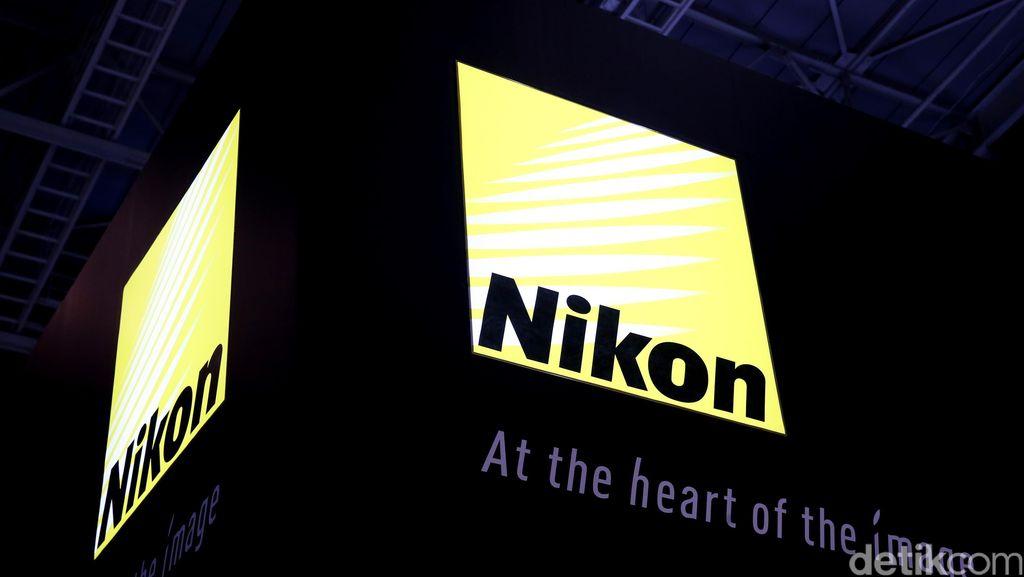 Nikon Geber Pengembangan Mirrorless Anyar