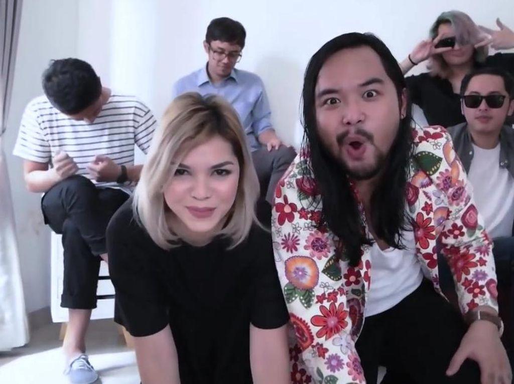 Anies-Sandi Dilantik, Neurotic Berikan Selamat untuk Jakarta