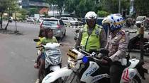 Jangan Bangga Jadi Orang Tua yang Kasih Sepeda Motor ke Anak