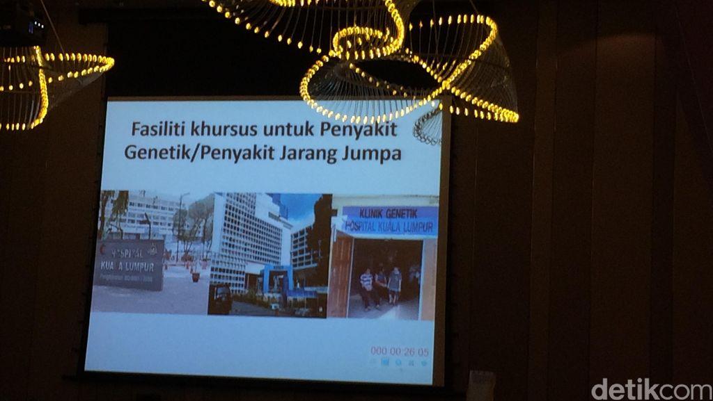 Februari: Indonesia Pertama Kali Peringati Hari Penyakit Langka