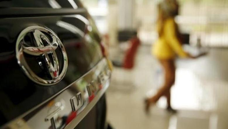 Toyota Pangkas Model Mobil yang Dijual di Jepang