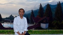 Jokowi: Menteri Harus Satu Visi dengan Presiden, Itu Prinsip!