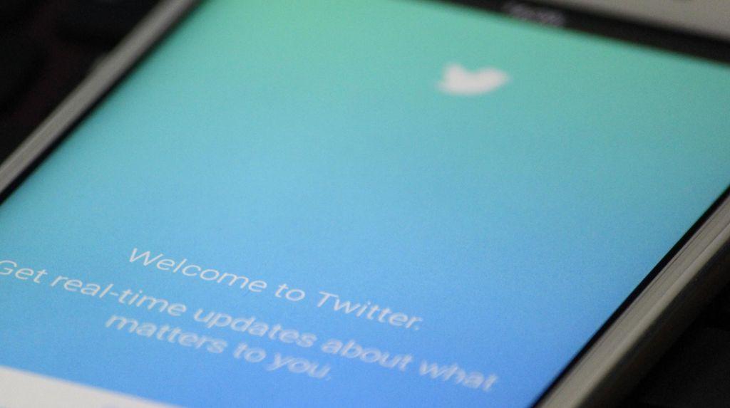 Twitter Resmi Blokir Iklan Bitcoin Cs