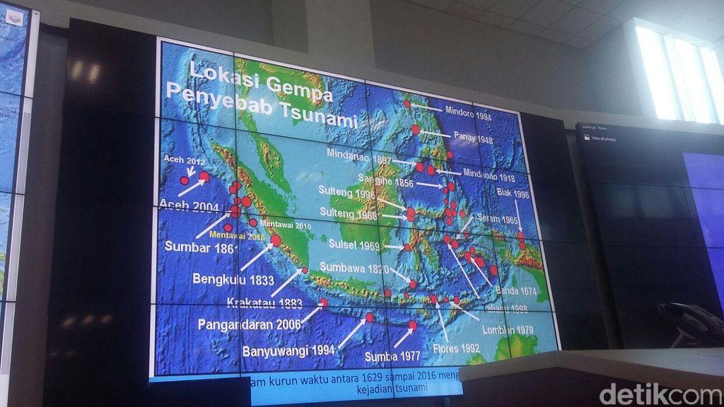 Pasca Gempa Mentawai, XL: Tak Ada Gangguan