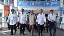 Lewat Jalur Darat, Jokowi Keliling Jawa Barat Hari ini