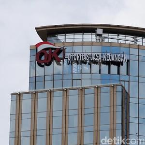 OJK Bicara Soal Tender Offer Saham BUMN untuk Bikin Holding